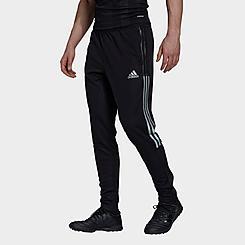Men's adidas Tiro Reflective Track Pants