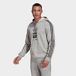 "Men's adidas x Star Wars: The Mandalorian ""The Child"" Power Nap Hoodie"