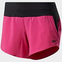 Women's Reebok United By Fitness Training Shorts