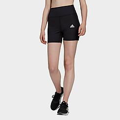 Women's adidas AEROREADY Designed To Move Short Training Tights