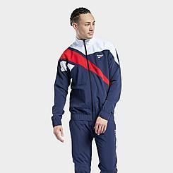 Men's Reebok Classics Vector Track Jacket