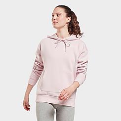 Women's Reebok Identity Fleece Pullover Hoodie