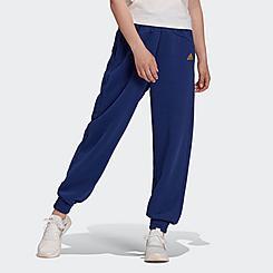 Women's adidas Essentials Golden Logo Pants