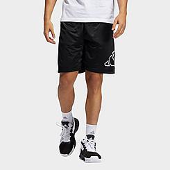 Men's adidas Big Logo Shorts