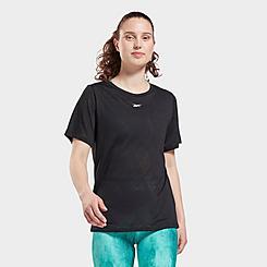 Women's Reebok Burnout Training T-Shirt