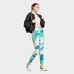 Women's Reebok Lux Bold Overexposed Training Leggings
