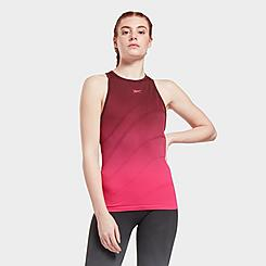 Women's Reebok United By Fitness Seamless Tank