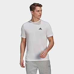 Men's adidas AEROREADY Designed 2 Move Feelready Sport T-Shirt
