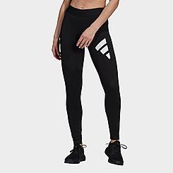 Women's adidas 3 Bar Leggings