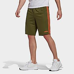Men's adidas Essentials 3-Stripes Shorts