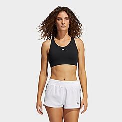 Women's adidas Ultimate Alpha High-Support Sports Bra