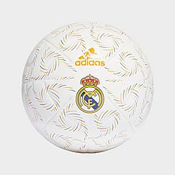 adidas Real Madrid Home Club Soccer Ball
