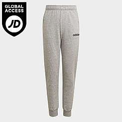 Kids' adidas Originals Sliced Trefoil Jogger Pants