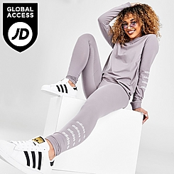 Women's adidas Originals Adicolor Repeat Leggings