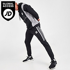 Men's adidas Originals ID96 Logo Jogger Pants