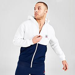 Men's adidas Originals SPRT Full-Zip Hoodie