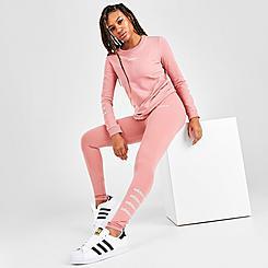 Women's adidas Originals Adicolor Repeat Leggings