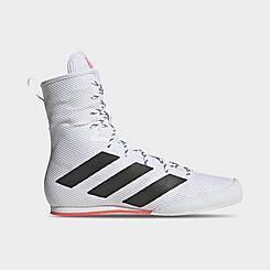 Men's adidas Box Hog 3 Tokyo Boxing Shoes