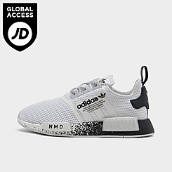 Big Kids' adidas Originals NMD R1 Spotlight 2.0 Casual Shoes