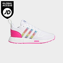 Girls' Big Kids' adidas Originals Multix Casual Shoes