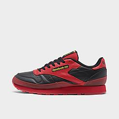 Men's Reebok Classic Leather Wrap Casual Shoes
