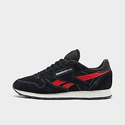 Men's Reebok Classic Leather Human Rights Now! Casual Shoes