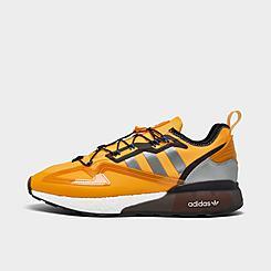 Men's adidas Originals ZX 2K Boost Safety Running Shoes
