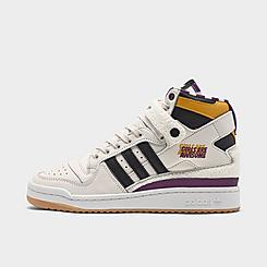 Unisex adidas Originals x Girls Are Awesome Forum '84 High Casual Shoes