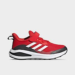 Little Kids' adidas FortaRun Graphic Training Shoes