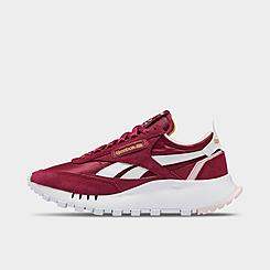 Women's Reebok Classic Leather Legacy Casual Shoes