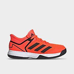 Big Kids' adidas Adizero Club Tennis Shoes