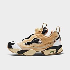 Reebok x Kung Fu Panda Instapump Fury Casual Shoes