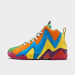 Reebok Candy Land Kamikaze II Basketball Shoes
