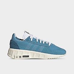 Men's adidas Originals Geodiver Primeblue Casual Shoes