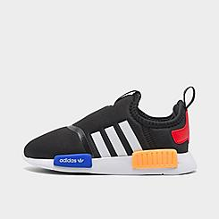 Kids' Toddler adidas Originals NMD 360 Casual Shoes