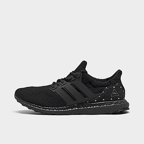 Adidas Originals ADIDAS X PHARRELL WILLIAMS BLACK AMBITION ULTRABOOST DNA RUNNING SHOES SIZE 12.0 KNIT