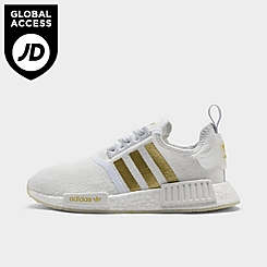 Big Kids' adidas Originals NMD R1 Casual Shoes