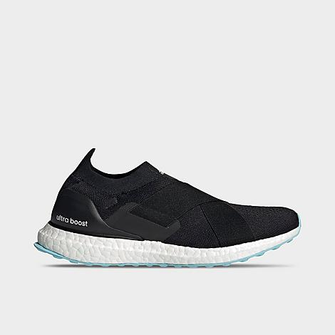 Adidas Originals ADIDAS WOMEN'S ULTRABOOST DNA SLIP-ON RUNNING SHOES