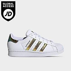 Girls' Big Kids' adidas Originals Girls Are Awesome Casual Shoes