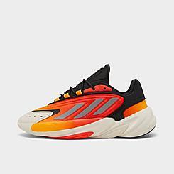 Big Kids' adidas Originals Ozelia Casual Shoes