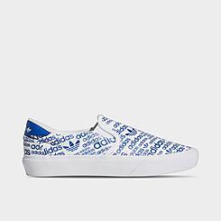 Men's adidas Originals Court Rallye Slip-On Casual Shoes