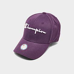 Champion Life Classic Twill Strapback Hat