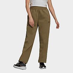 Women's adidas Originals Adicolor Essentials Fleece Jogger Pants