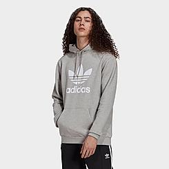 Men's adidas Adicolor Classics Trefoil Hoodie