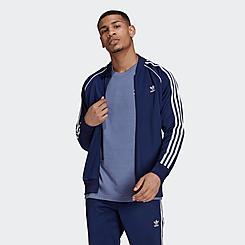 Men's adidas Adicolor Classics Primeblue SST Track Jacket