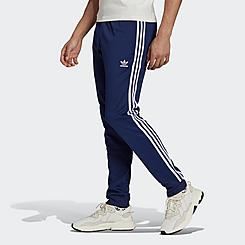 Men's adidas Adicolor Classics Primeblue SST Track Pants