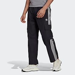 Men's adidas Adicolor Classics 3-Stripes Cargo Pants