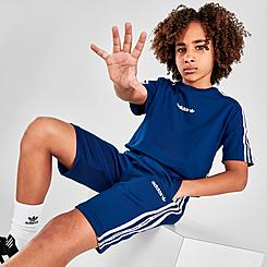Boys' adidas Originals Micro Tape Shorts