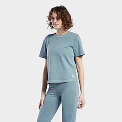 Women's Reebok Classics Non-Dye T-Shirt