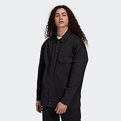 Men's adidas Originals Adicolor Twill Jacket